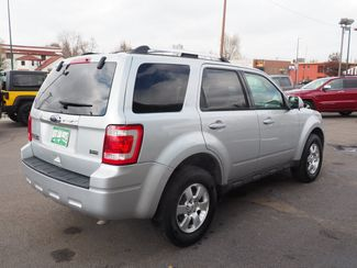 2010 Ford Escape Limited Englewood, CO 5