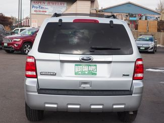 2010 Ford Escape Limited Englewood, CO 6