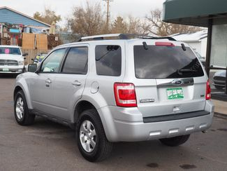 2010 Ford Escape Limited Englewood, CO 7
