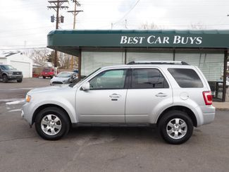 2010 Ford Escape Limited Englewood, CO 8