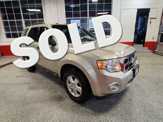 2010 Ford Escape Xlt. Awd SERVICED AND READY, SOLID VALUE! Saint Louis Park, MN