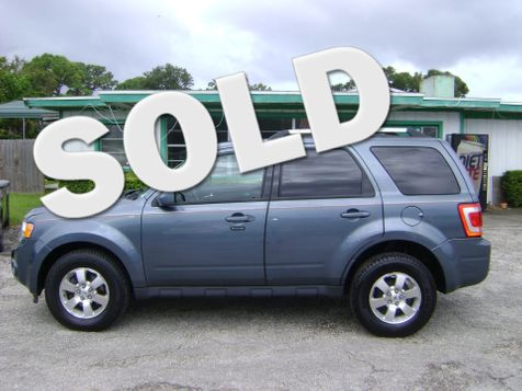 2010 Ford Escape Limited in Fort Pierce, FL