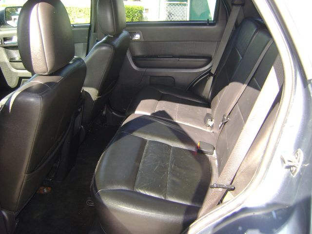 2010 Ford Escape Limited in Fort Pierce, FL 34982