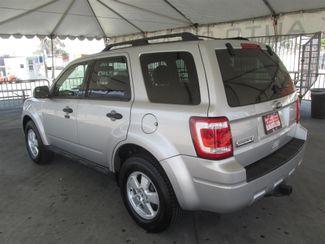 2010 Ford Escape XLT Gardena, California 1