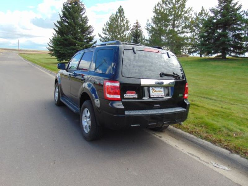2010 Ford Escape Limited  city MT  Bleskin Motor Company   in Great Falls, MT