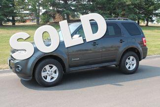 2010 Ford Escape in Great Falls, MT