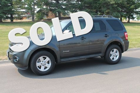 2010 Ford Escape Hybrid Limited in Great Falls, MT