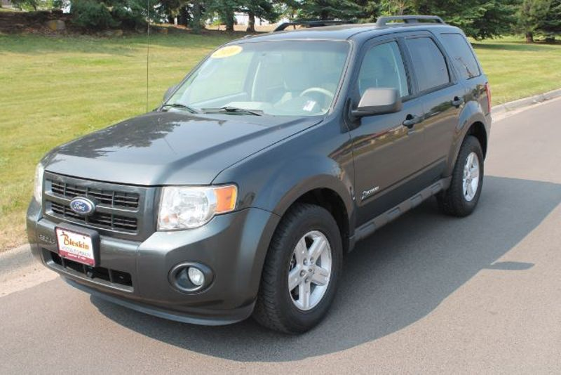 2010 Ford Escape Hybrid Limited  city MT  Bleskin Motor Company   in Great Falls, MT