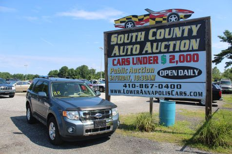 2010 Ford Escape Limited in Harwood, MD