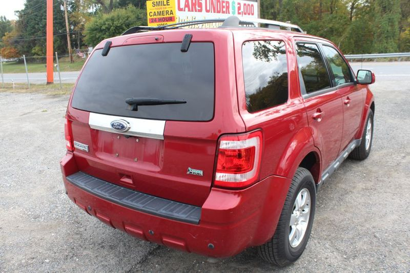 2010 Ford Escape Limited  city MD  South County Public Auto Auction  in Harwood, MD