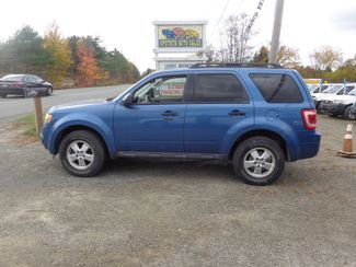 2010 Ford Escape XLT Hoosick Falls, New York