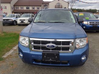 2010 Ford Escape XLT Hoosick Falls, New York 1