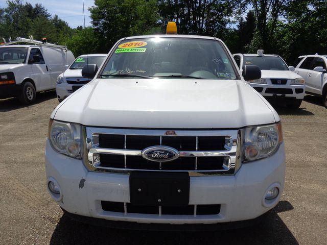 2010 Ford Escape XLS Hoosick Falls, New York 1