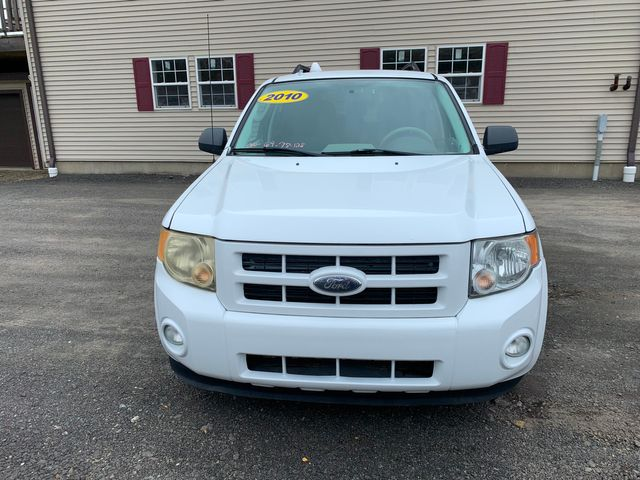 2010 Ford Escape Hybrid Hoosick Falls, New York 1