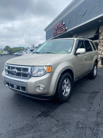 2010 Ford Escape Limited | Hot Springs, AR | Central Auto Sales in Hot Springs, AR