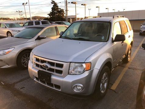 2010 Ford Escape Hybrid | Huntsville, Alabama | Landers Mclarty DCJ & Subaru in Huntsville, Alabama
