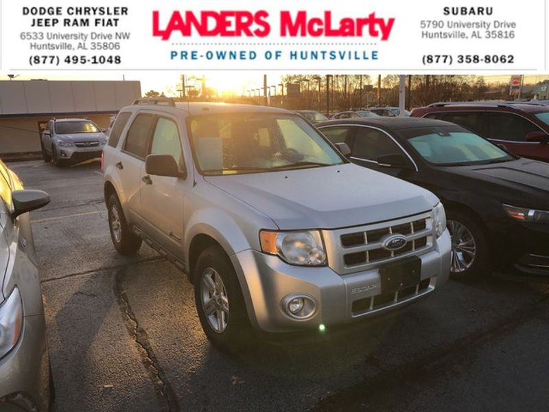 2010 Ford Escape Hybrid | Huntsville, Alabama | Landers Mclarty DCJ & Subaru in Huntsville Alabama