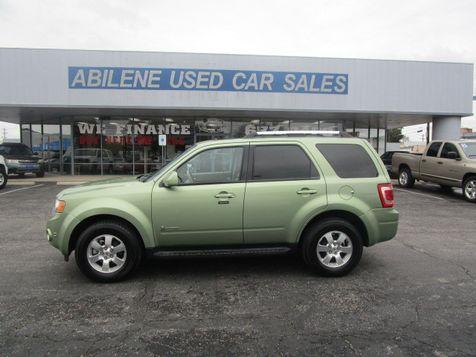 2010 Ford Escape Hybrid in Abilene, TX