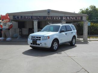 2010 Ford Escape Hybrid FWD Cleburne, Texas