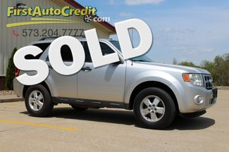 2010 Ford Escape XLT in Jackson MO, 63755