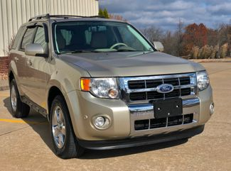 2010 Ford Escape Limited in Jackson, MO 63755