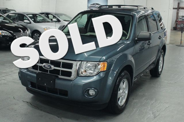 2010 Ford Escape XLT 4WD Kensington, Maryland