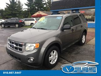 2010 Ford Escape XLT in Lapeer, MI 48446