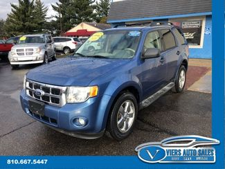 2010 Ford Escape XLT AWD in Lapeer, MI 48446