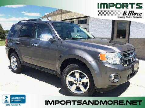 2010 Ford Escape XLT V6 Appearance in Lenoir City, TN