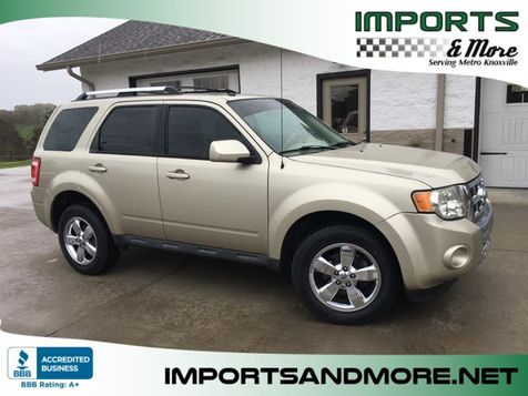2010 Ford Escape Limited V6  in Lenoir City, TN