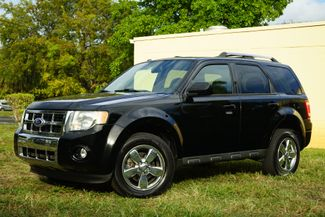 2010 Ford Escape Limited in Lighthouse Point FL