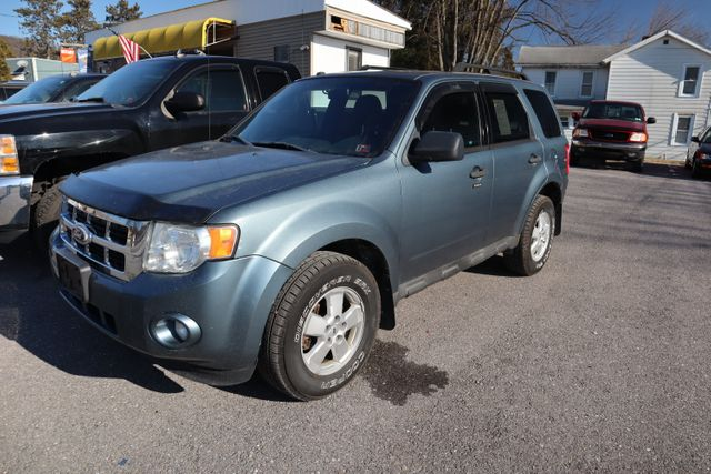 2010 Ford Escape XLT in Lock Haven, PA 17745
