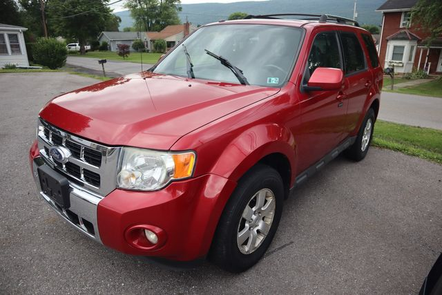 2010 Ford Escape Limited in Lock Haven, PA 17745