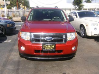 2010 Ford Escape XLT Los Angeles, CA 1