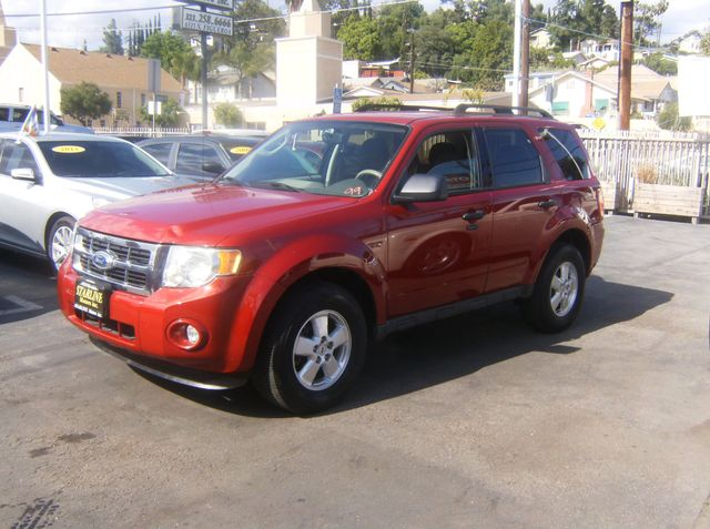 2010 Ford Escape XLT Los Angeles, CA