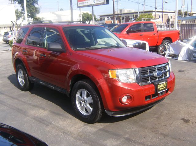 2010 Ford Escape XLT Los Angeles, CA 4