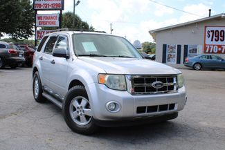 2010 Ford Escape XLT in Mableton, GA 30126