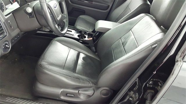 2010 Ford Escape Limited in McKinney, Texas 75070