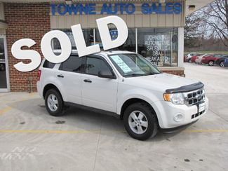 2010 Ford Escape XLT | Medina, OH | Towne Cars in Ohio OH