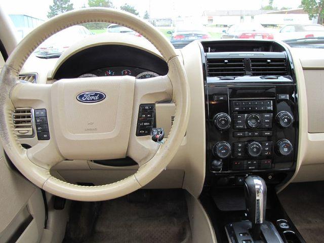 2010 Ford Escape Limited AWD in Medina, OHIO 44256