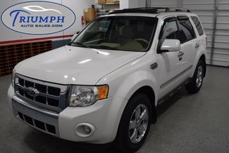 2010 Ford Escape Limited in Memphis, TN 38128