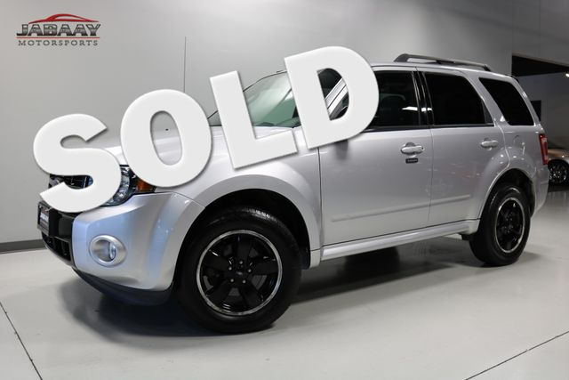 2010 Ford Escape XLT Merrillville, Indiana 0