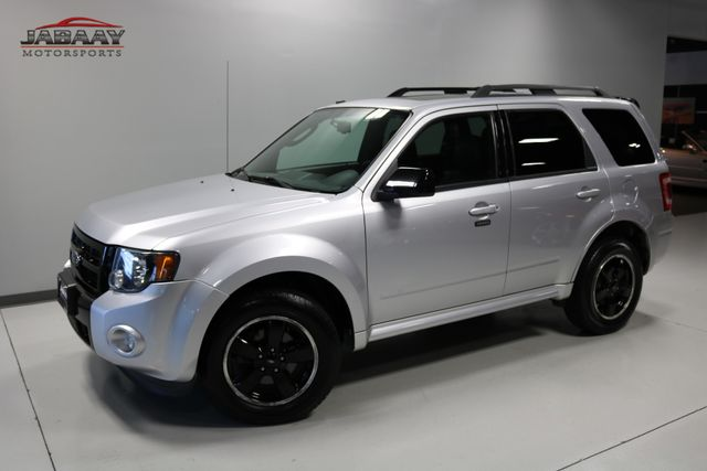 2010 Ford Escape XLT Merrillville, Indiana 27