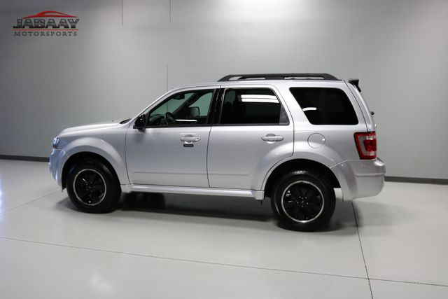2010 Ford Escape XLT Merrillville, Indiana 35