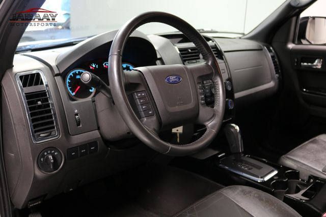 2010 Ford Escape XLT Merrillville, Indiana 9