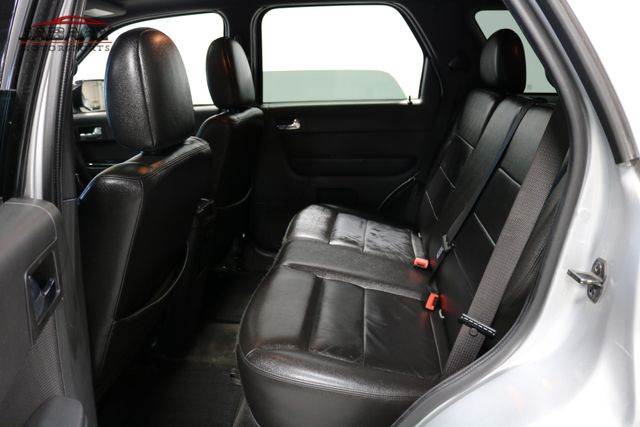 2010 Ford Escape XLT Merrillville, Indiana 12