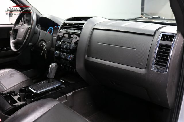 2010 Ford Escape XLT Merrillville, Indiana 16