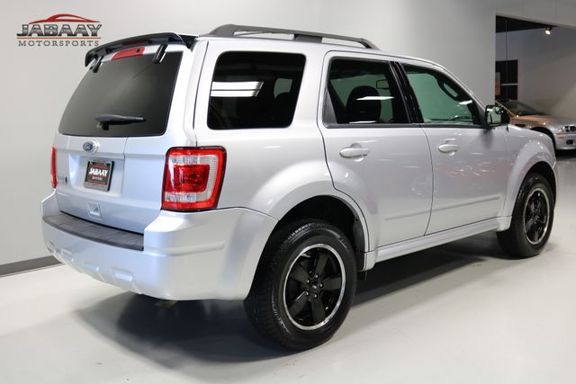 2010 Ford Escape XLT Merrillville, Indiana 4