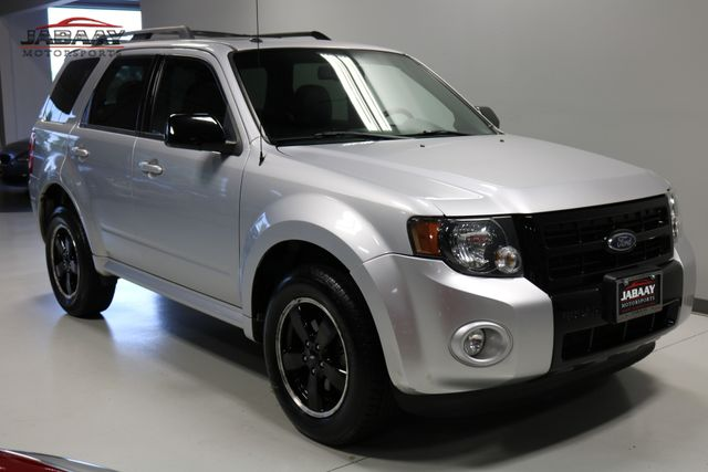 2010 Ford Escape XLT Merrillville, Indiana 6