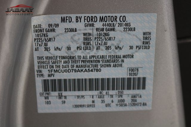 2010 Ford Escape XLT Merrillville, Indiana 46